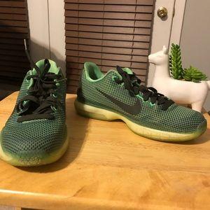 Nike Kobe X GS 6Y 726067-333 Z2